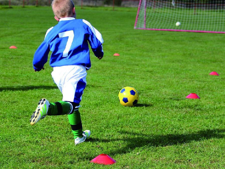 【なぜ子どもが練習中に集中力を欠いてしまうのか?】