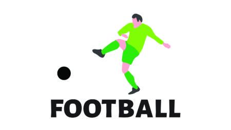 サッカーにおける8つの負荷