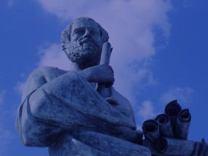 【正解はない。自分なりの哲学を確立する!】