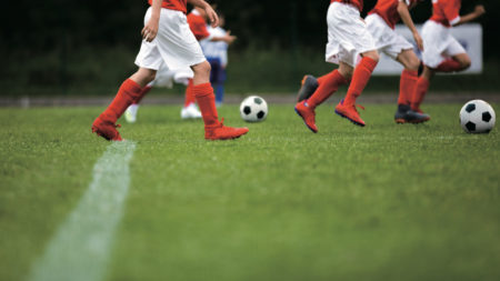 サッカー上達のコツはキーファクター「その言葉で選手は上手くなる」