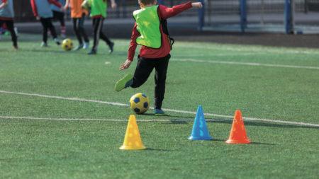少年サッカー【やる気を引き出す3ステップ】モチベーションの段階