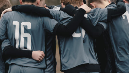 試合中に選手どうしの声出し(コーチング)ができるようになる方法