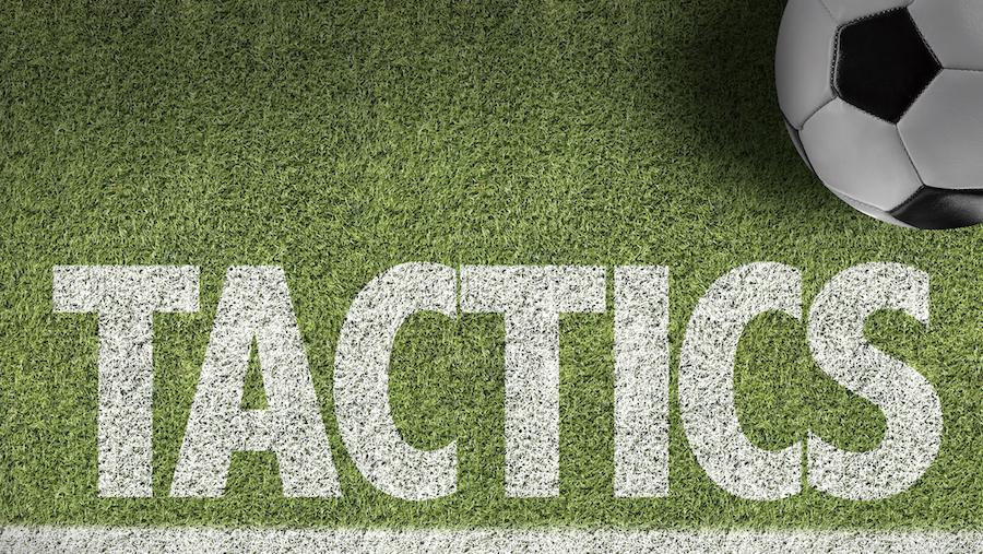 tactics①