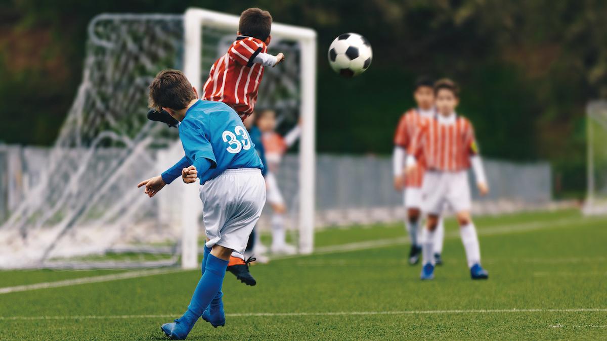 サッカーにおける戦術アクションとは何か? 概要と位置付け