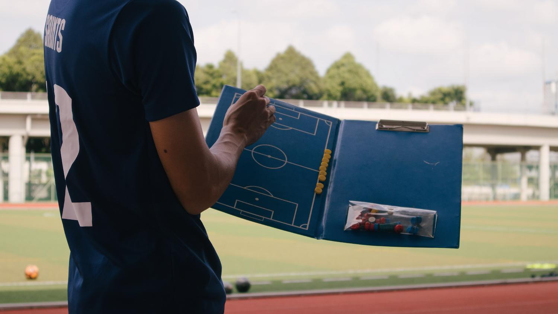 少年サッカー・ポジショニングを改善【スタートポジションを解説】