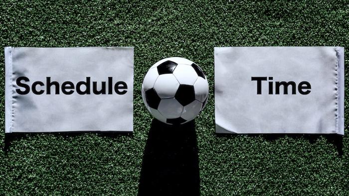 少年サッカーの適度な練習量とは?【週5日は練習やりすぎの理由】