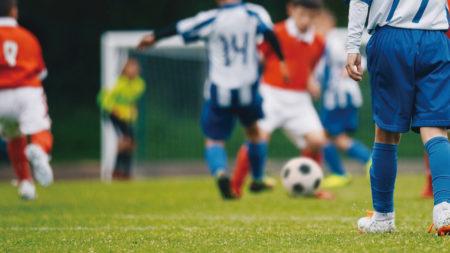 【少年サッカー】厳しいサッカーコーチの方が上手くなる理由