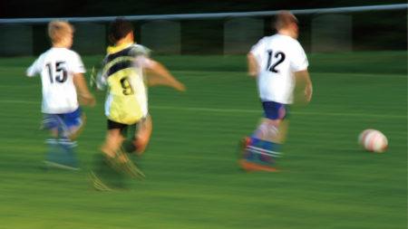 【ポジションや動き方がわからないを解決】少年サッカー指導方法