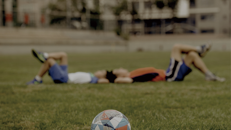 【コーチ2人以上は役割を明確に】少年サッカー・試合中のコーチング