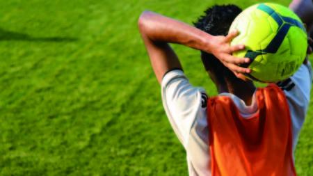 少年サッカー【ポジションの役割が分からない】タスク設定で明確に