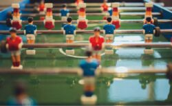 少年サッカー【ポジションは固定するべきか?】実践的指導法を解説
