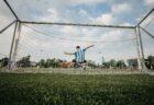 少年サッカー【GKは誰がやる?】ジュニア年代のゴールキーパー