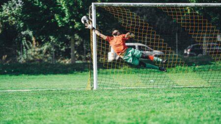 【練習では上手いが試合でできない】少年サッカー・練習のポイント