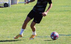 少年サッカー【3DFから変則型ビルドアップ】具体例と選手の特徴